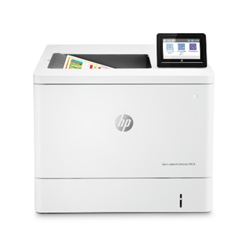 HP Color LaserJet Enterprise M555dn A colori 1200 x 1200 DPI A4