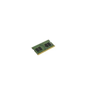 KINGSTON 8GB 3200MHz DDR4 Non-ECC CL22 SODIMM 1Rx16