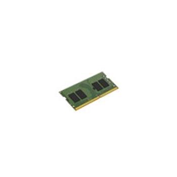KINGSTON 8GB 2933MHz DDR4 Non-ECC CL21 SODIMM 1Rx16
