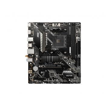 MSI MAG A520M VECTOR WIFI Presa AM4 micro ATX
