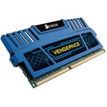 Corsair CMZ16GX3M4A1600C9B memoria 16 GB DDR3 1600 MHz