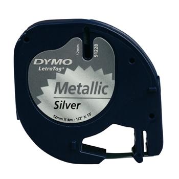 DYMO Etichette LTin metall
