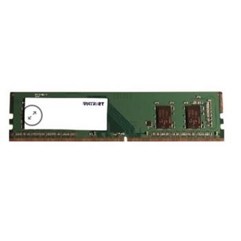 PATRIOT DDR4 SL 4GB 2400MHZ UDIMM 1x4GB