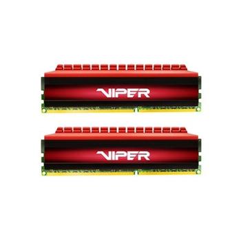 PATRIOT Viper 4 16GB 2x8GB DDR4 3200MHz DIMM CL16-16-18-20 1.35V KIT