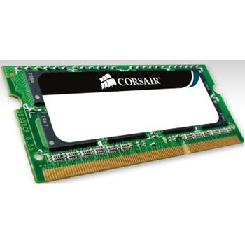 CORSAIR 2GB SODIMM DDR2-667MHZ C6 NOECC