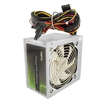 QOLTEC 02 ATX 425W BULK II Qoltec ATX Power Supply SilentLine 425W PFC BULK