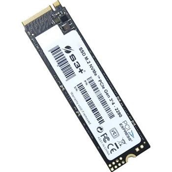 S3 PLUS 240GB S3+ SSD M.2 NVME PCIE GEN