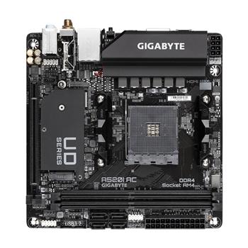 Gigabyte GA-A520I-AC (AM4) (D)