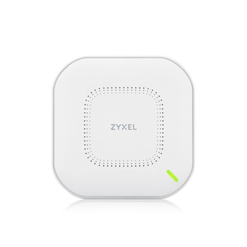 Zyxel WAX610D-EU0101F punto accesso WLAN 2400 Mbit/s Bianco Supporto Power over Ethernet (PoE)