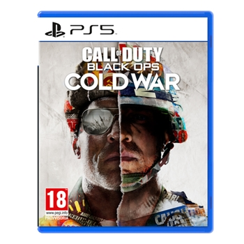 Activision Blizzard Call of Duty: Black Ops Cold War - Standard Edition, PS5 Basic Inglese, ITA PlayStation 5