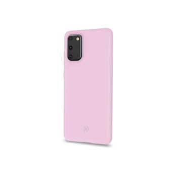 """Celly Feeling custodia per cellulare 15,8 cm (6.2"""") Cover Rosa"""