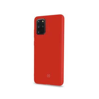 """Celly Feeling custodia per cellulare 17 cm (6.7"""") Cover Rosso"""