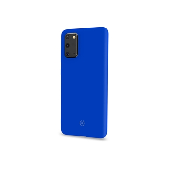 "Celly Feeling custodia per cellulare 15,8 cm (6.2"") Cover Blu"