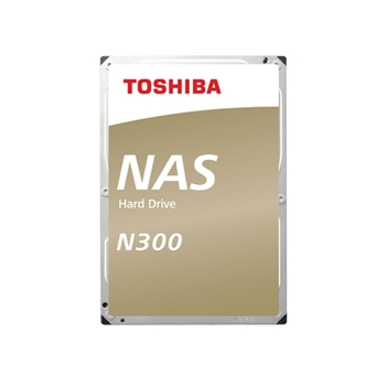 TOSHIBA N300 NAS Hard Drive 16TB 3.5inch BULK