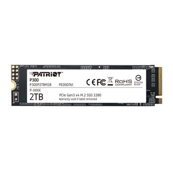 PATRIOT P300 2TB M.2 2280 PCIe SSD