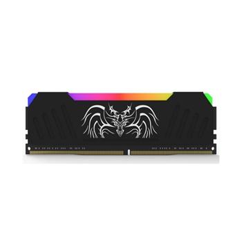 S3 PLUS 32GB DIMM DDR4 CL16 3200 MHZ
