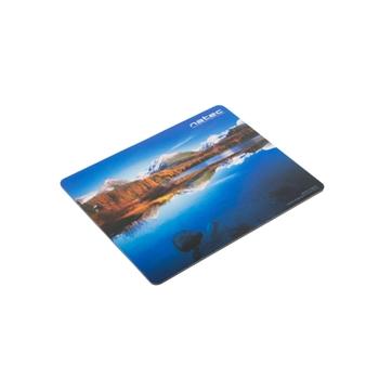 Natec Genesis NPF-1406 tappetino per mouse Multicolore