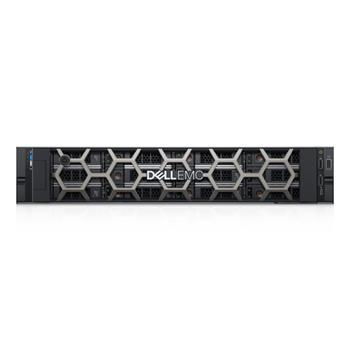 DELL PowerEdge R540 server Intel® Xeon® Silver 2,1 GHz 16 GB DDR4-SDRAM Armadio (2U) 750 W