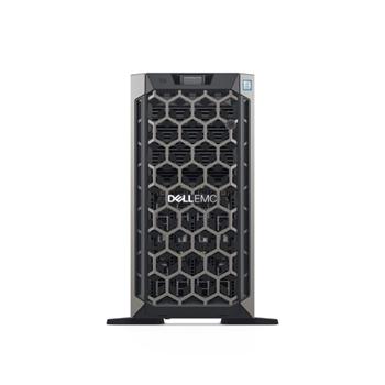 DELL PowerEdge T440 server Intel® Xeon® Silver 2,1 GHz 16 GB DDR4-SDRAM Tower (5U) 495 W