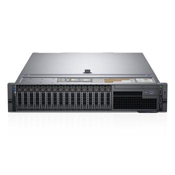 DELL PowerEdge R740 server Intel® Xeon® Silver 2,4 GHz 32 GB DDR4-SDRAM Armadio (2U) 750 W