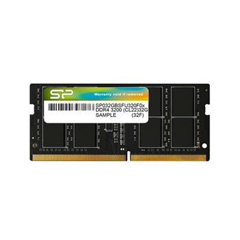 Silicon Power SP016GBSFU266F02 memoria 16 GB 1 x 16 GB DDR4 2400 MHz