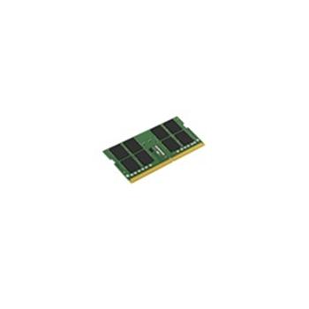 S/O 32GB DDR4 PC 3200 Kingston ValueRam KVR32S22D8/32