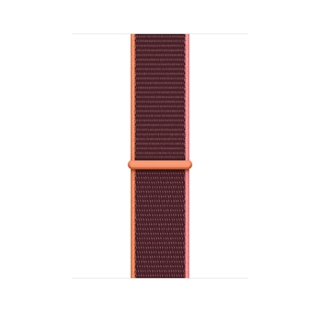 APPLE 44mm Plum Sport Loop