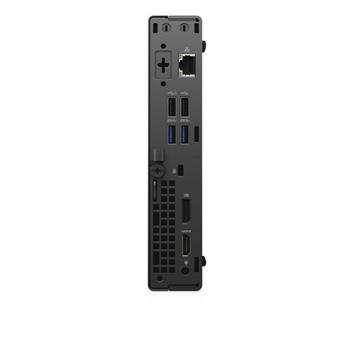 DELL TECHNOLOGIES OPTIPLEX 3080 MFF