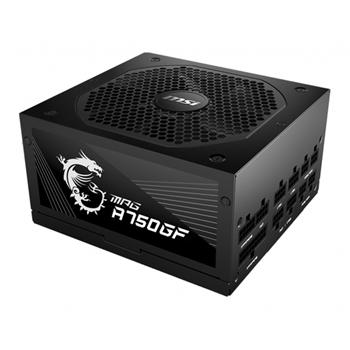 MSI MPG A750GF 750W Power Supply
