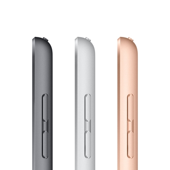 "Apple iPad 10.2"" (ottava gen.) Wi-Fi + Cellular 32GB - Grigio siderale"