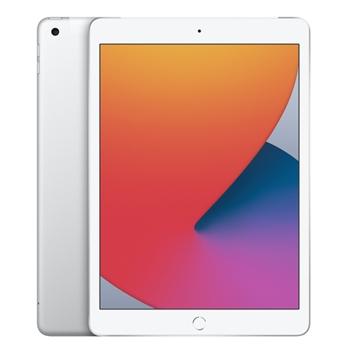 "Apple iPad 4G LTE 32 GB 25,9 cm (10.2"") Wi-Fi 5 (802.11ac) iPadOS Argento"