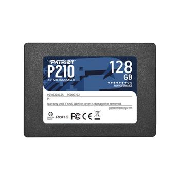 PATRIOT P210 128GB SATA3 2.5inch SSD