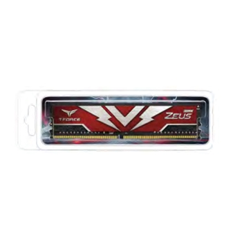 TEAMGROUP T-Force ZEUS DDR4 DIMM 8GB 3000MHz CL16 1.35V