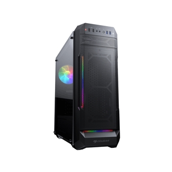 COUGAR Gaming MX331 Mesh-G Desktop Nero