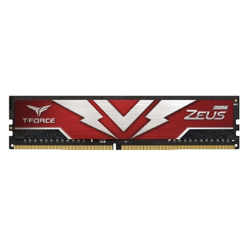 TEAMGROUP T-Force ZEUS DDR4 DIMM 16GB 2x8GB 3000MHz CL16 1.35V