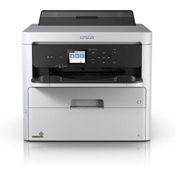 Epson WorkForce Pro WF-C529RDW stampante a getto d'inchiostro A colori 4800 x 1200 DPI A4 Wi-Fi