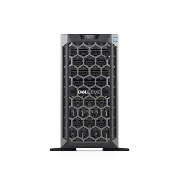 DELL PowerEdge T640 server Intel® Xeon® Silver 2,4 GHz 16 GB DDR4-SDRAM Tower (5U) 750 W