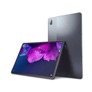 "Lenovo Tab P11 Pro 4G LTE 128 GB 29,2 cm (11.5"") Qualcomm Snapdragon 6 GB Wi-Fi 5 (802.11ac) Android 10 Grigio"