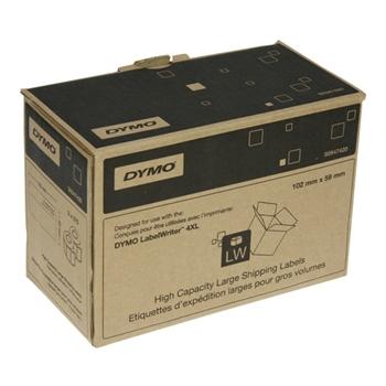 DYMO LW - Etichette di spedizione ad alta capacità - 102 x 59 mm - S0947420