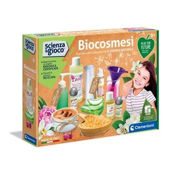Clementoni LA BIOCOSMESI