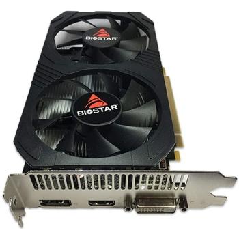 SCHEDE V. 4GB BIOSTAR RADEON RX560 DDR5