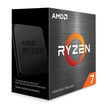 AMD Ryzen 7 5800X processore 3,8 GHz 32 MB L3