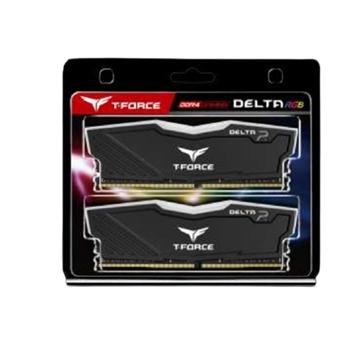 Team Group TF3D432G3600HC18JDC01 memoria 16 GB 2 x 16 GB DDR4 3600 MHz