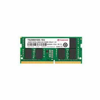 TRANSCEND 8GB JM DDR4 3200MHz SO-DIMM 1Rx16 1Gx16 CL22 1.2V