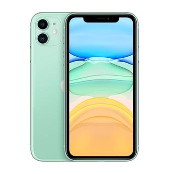 Apple iPhone 11 64GB - Verde