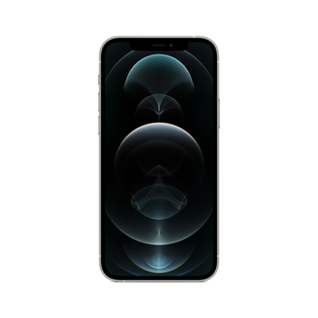 "Apple iPhone 12 Pro 15,5 cm (6.1"") Doppia SIM iOS 14 5G 256 GB Argento"