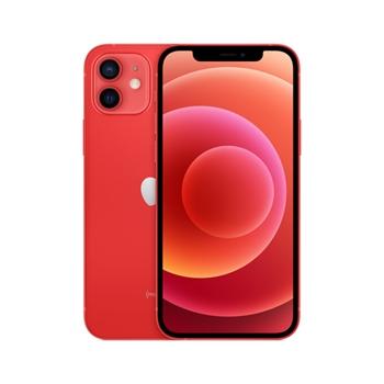 """Apple iPhone 12 15,5 cm (6.1"""") Doppia SIM iOS 14 5G 64 GB Rosso"""