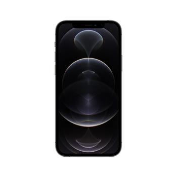 """Apple iPhone 12 Pro 15,5 cm (6.1"""") Doppia SIM iOS 14 5G 256 GB Grafite"""