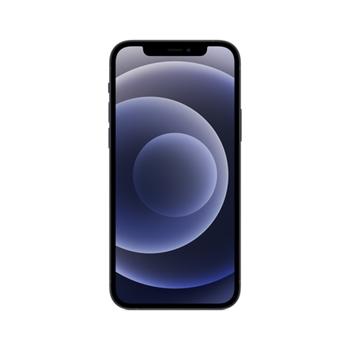 """Apple iPhone 12 15,5 cm (6.1"""") Doppia SIM iOS 14 5G 64 GB Nero"""