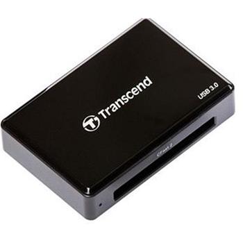 TRANSCEND RDF2 CFast 2.0 USB 3.0 Card Reader